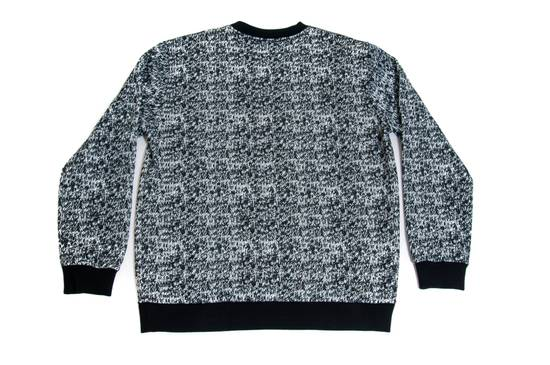 Givenchy Animal Santo Pullover Size US L / EU 52-54 / 3 - 5