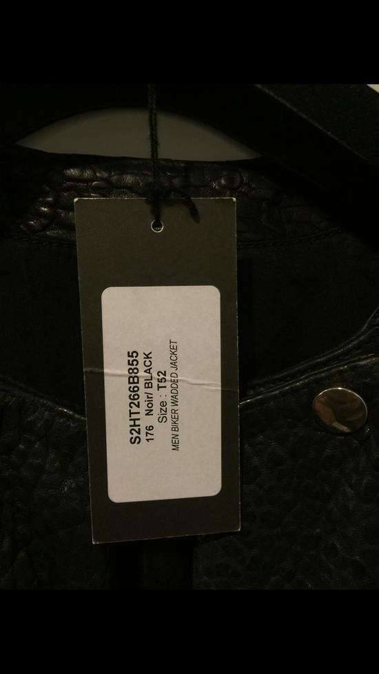 Balmain Balmain SS12 biker jacket Size US L / EU 52-54 / 3 - 4