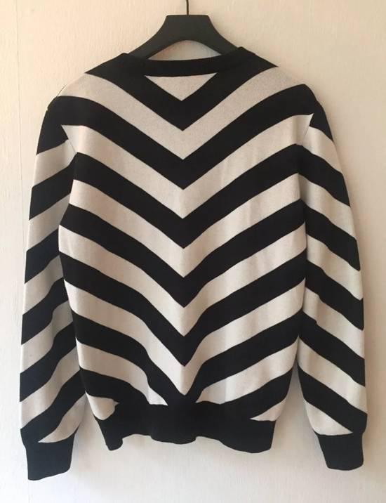 Balmain Balmain HM Sweater Size US L / EU 52-54 / 3 - 1