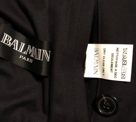 Balmain Military Coat Size US M / EU 48-50 / 2 - 4