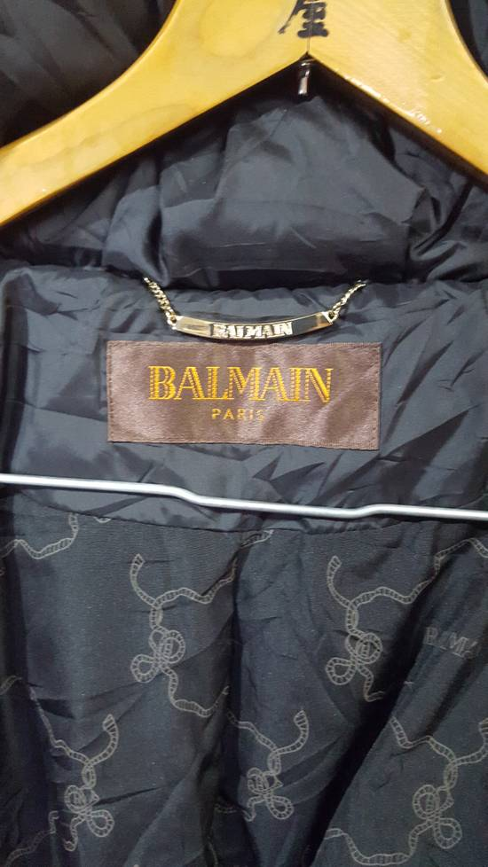 Balmain 💥Last drop@delete in 24h💥Puffer Jacket hoodies By Balmain Size US S / EU 44-46 / 1 - 3