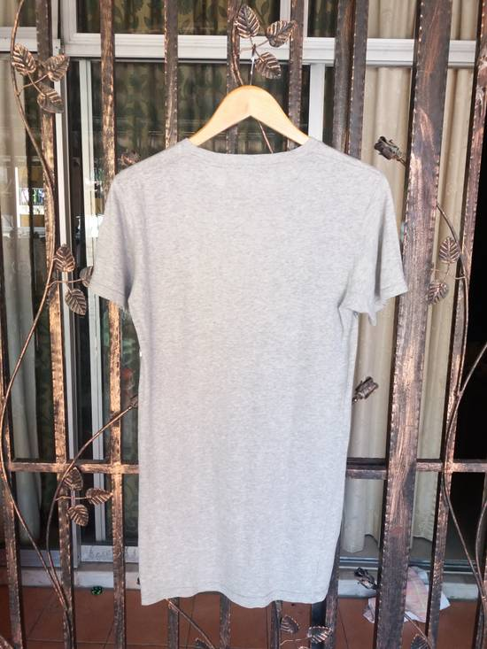 Balmain Ballmain paris tshirt with awesome pic big animal face/large size/made in france Size US L / EU 52-54 / 3 - 1