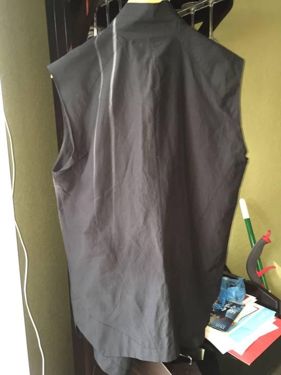 Julius Sleeveless Men Shirt Size US L / EU 52-54 / 3 - 2