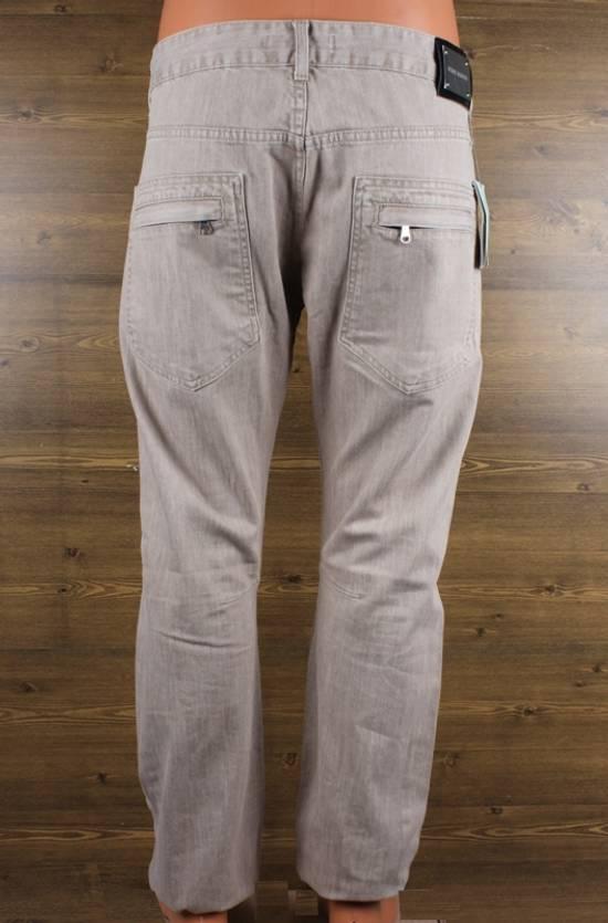 Balmain Biker Style Jeans LAST DROP Size US 34 / EU 50 - 3