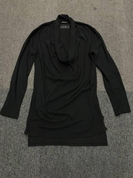 Balmain Cowl Neck LS tee Size US M / EU 48-50 / 2