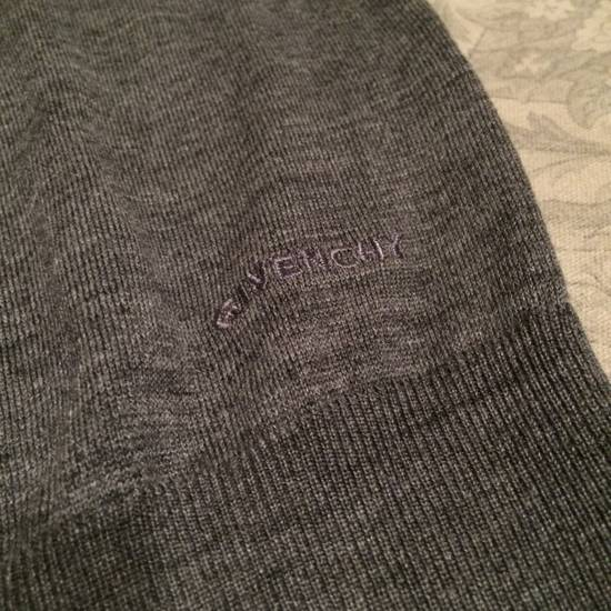 Givenchy Cross-detail Sweater Size US S / EU 44-46 / 1 - 1