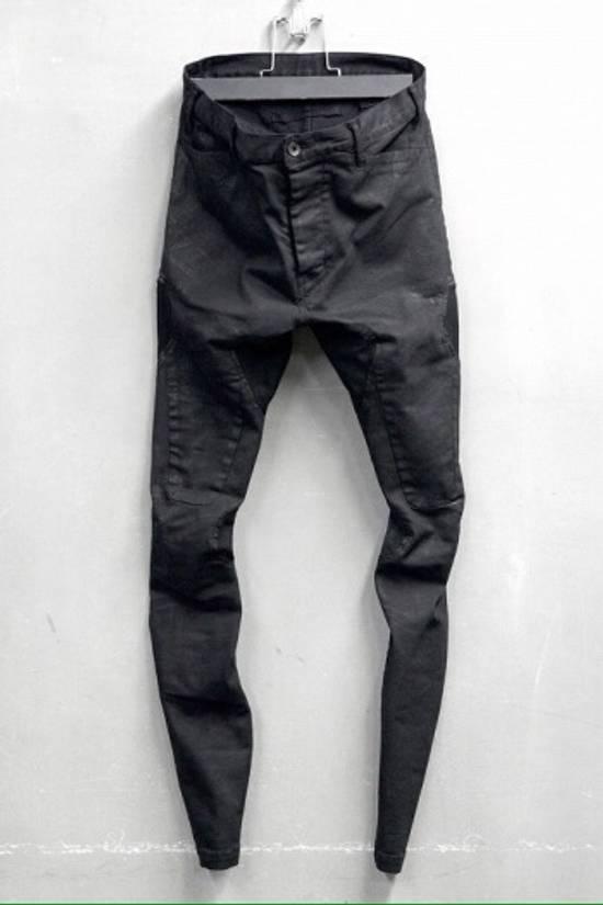 Julius 497pam27-c Size 2 Size US 30 / EU 46