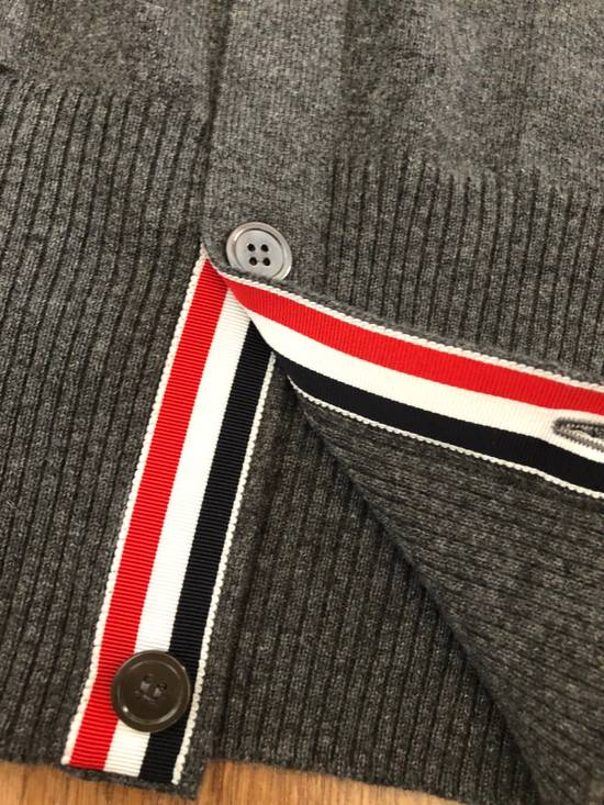 Thom Browne * FINAL DROP * Classic 4 Bar Cashmere Cardigan Size US S / EU 44-46 / 1 - 6