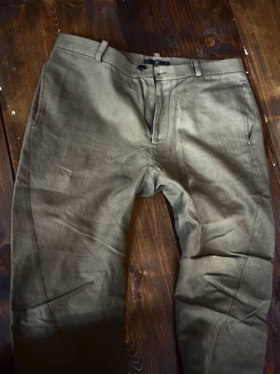 Julius AW06 Twisted Seam Pants Size US 34 / EU 50 - 1