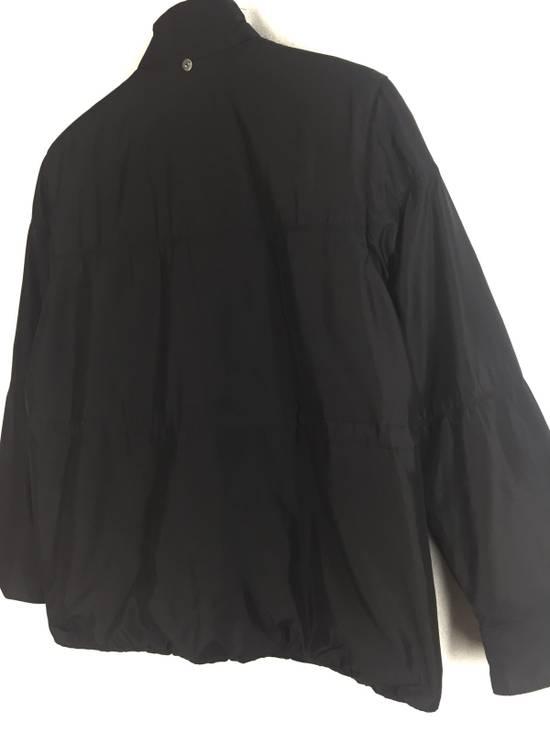 Balmain Final Drop! Balmain Paris Black Parka Jacket Size US L / EU 52-54 / 3 - 9