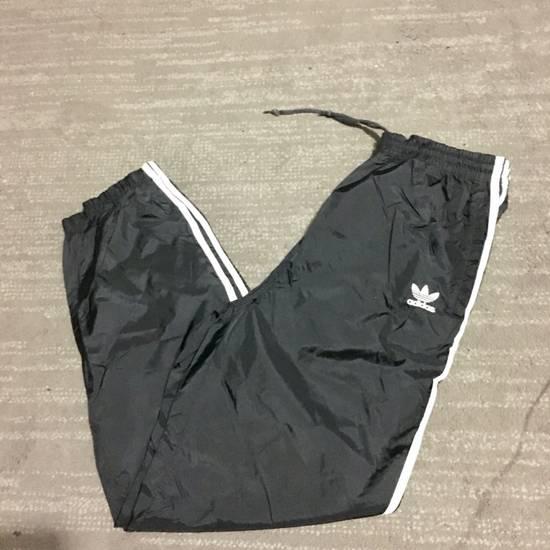 Adidas Vintage Nylon Track Pants Jogger Size US 32 / EU 48 - 3