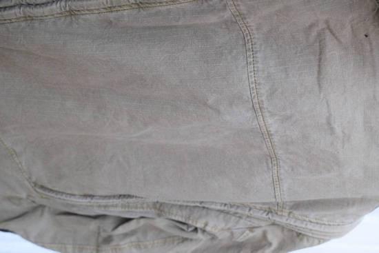 Balmain Balmain Authentic $1890 Cotton Biker Jacket Size L Brand New Condition Size US L / EU 52-54 / 3 - 3