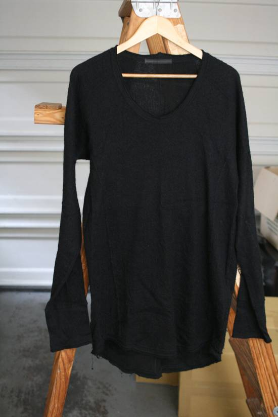 Julius MA_Julius AW14 Angora Wool Long Knit Size US M / EU 48-50 / 2