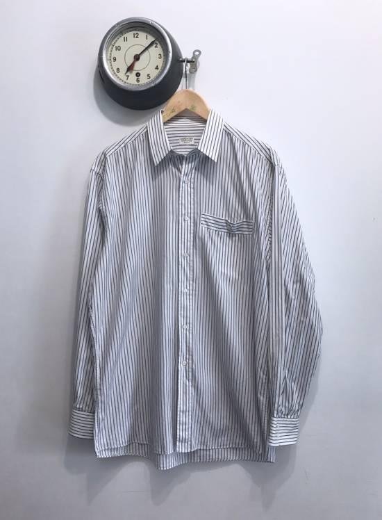 Givenchy Givenchy Classic Stripes Shirt Size US L / EU 52-54 / 3