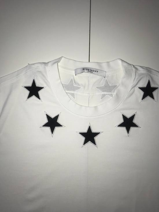 Givenchy Givenchy T-Shirt 47 Print And Stars Size US XL / EU 56 / 4 - 2