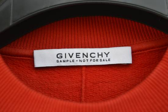 Givenchy Red Bambi Sweater Size US XS / EU 42 / 0 - 4