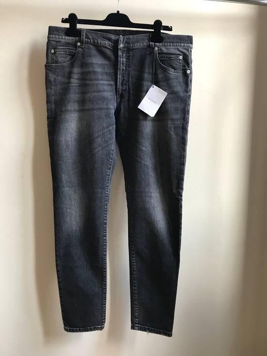 Balmain Skinny Jeans Size US 27