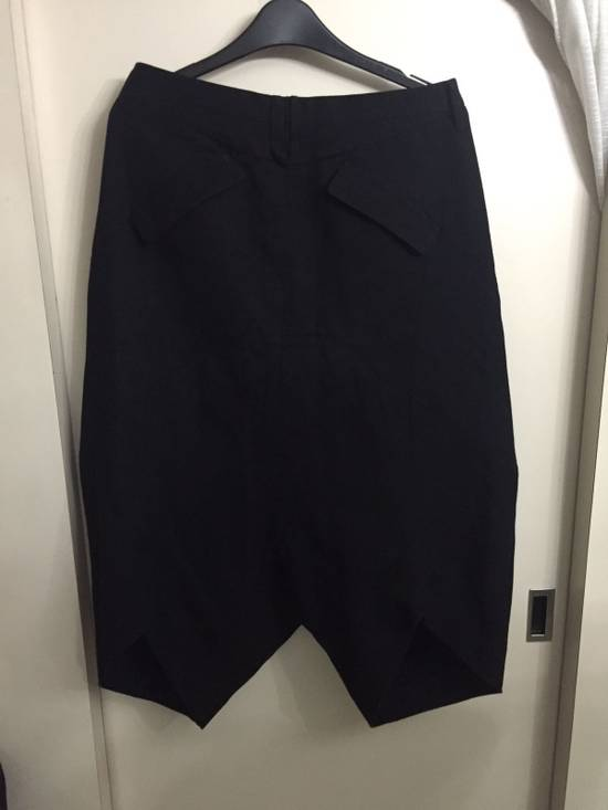Julius Ma_julius 3/4 wide leg pants Size US 29 - 1
