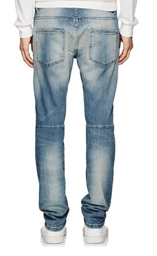 Balmain Balmain Distressed Jeans Size US 32 / EU 48 - 1