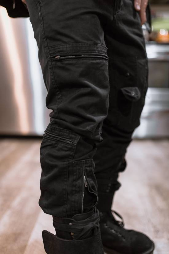 Julius Julius_7 AW06 Fixed: Flight Pants Size US 31 - 3