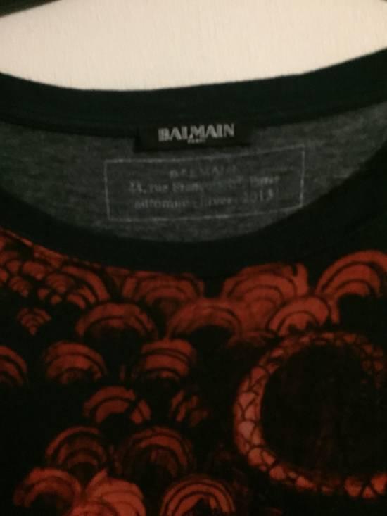 Balmain t shirt Size US XL / EU 56 / 4 - 1