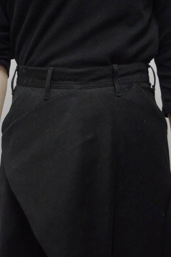 Julius Cotton Back Twill Pants Size US 31 - 5
