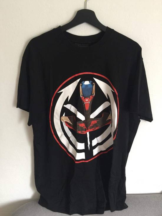 Givenchy Givenchy Tribal T-shirt Size US S / EU 44-46 / 1