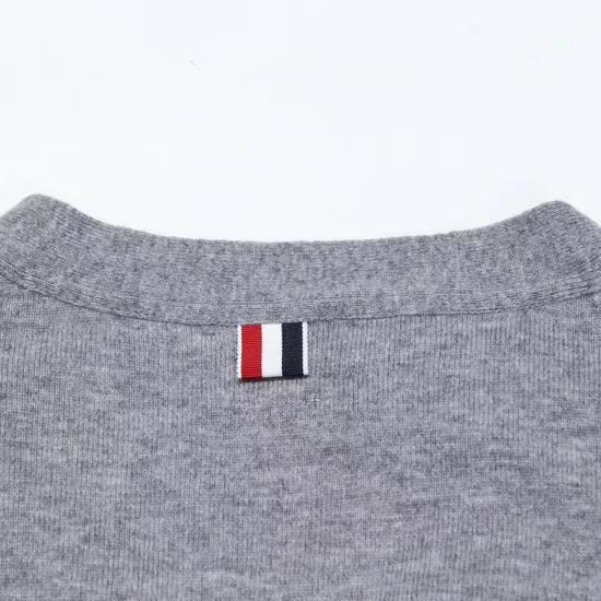 Thom Browne Rainbow knit wear Size US L / EU 52-54 / 3 - 6