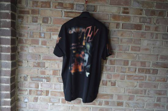 Givenchy Heavy Metal Distressed T-shirt Size US XL / EU 56 / 4 - 9