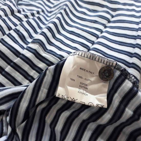 Givenchy Givenchy Paris Polo Shirt Striped Single Pocket Stretchable Fabric Luxury Top Designer Made in Italy Size US M / EU 48-50 / 2 - 4