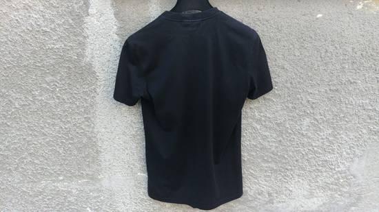 Givenchy $520 Givenchy Black X-Ray Skull Print Rottweiler Shark T-Shirt size XS Size US XS / EU 42 / 0 - 6