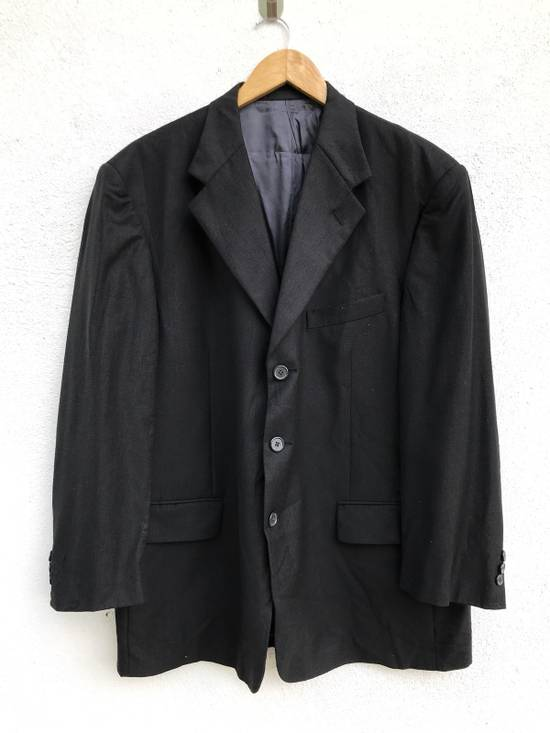 Givenchy Givenchy Made In USA Academy Award Clothes Blazer Jacket Armpit Size 44S