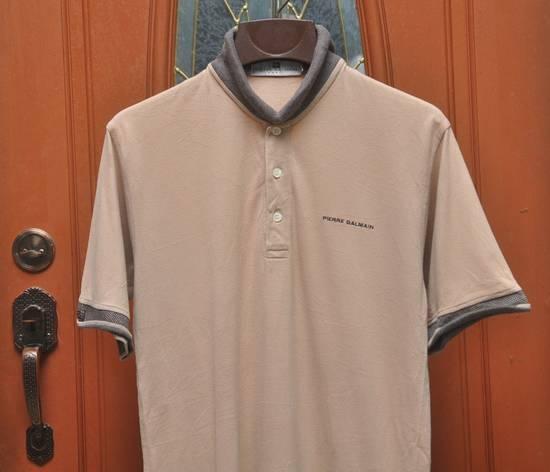Balmain Pierre Balmain Shirt Size US M / EU 48-50 / 2 - 1