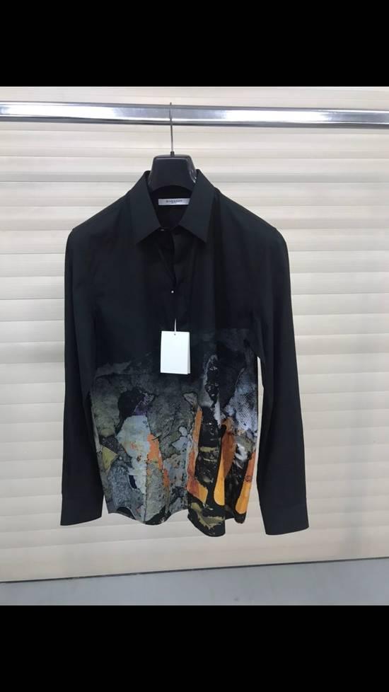 Givenchy Print Shirt Size US M / EU 48-50 / 2