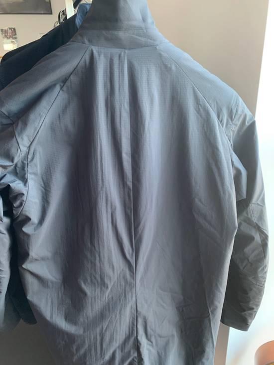 Arc'Teryx Veilance Mionn IS 3/4 Jacket - Black Size US S / EU 44-46 / 1 - 6