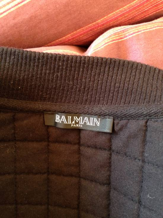 Balmain BALMAIN JACKET NEVER USED, ONLY KEEPED IN MY PERSONAL COLLECTION. Size US L / EU 52-54 / 3 - 8