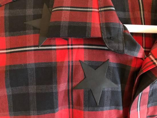 Givenchy Plaid Shirt Size US M / EU 48-50 / 2 - 3