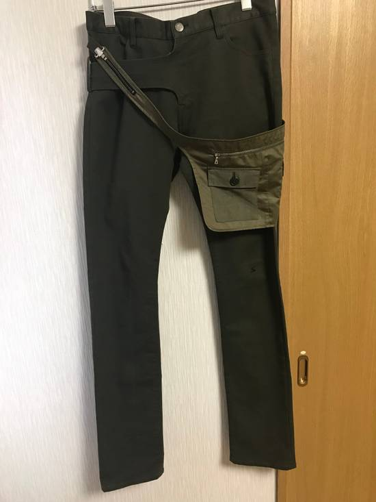 """Undercover *NEED GONE SEND OFFERS* """"Paper Doll"""" Waist-pouch Pants Size US 32 / EU 48"""