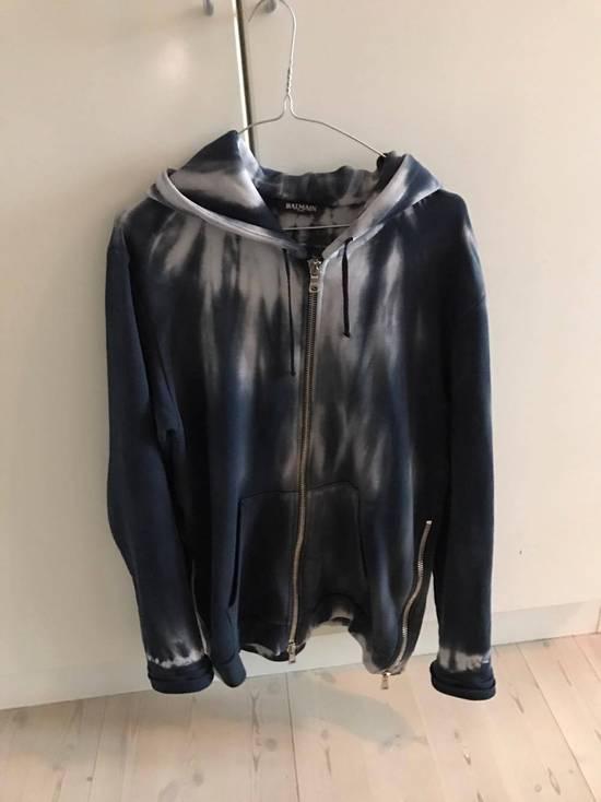 Balmain tie dye hoodie Size US M / EU 48-50 / 2