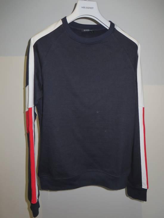 Balmain Sleeve detail sweatshirt Size US M / EU 48-50 / 2