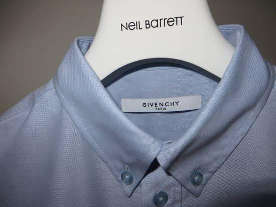 Givenchy Cube and romantic print shirt Size US S / EU 44-46 / 1 - 4