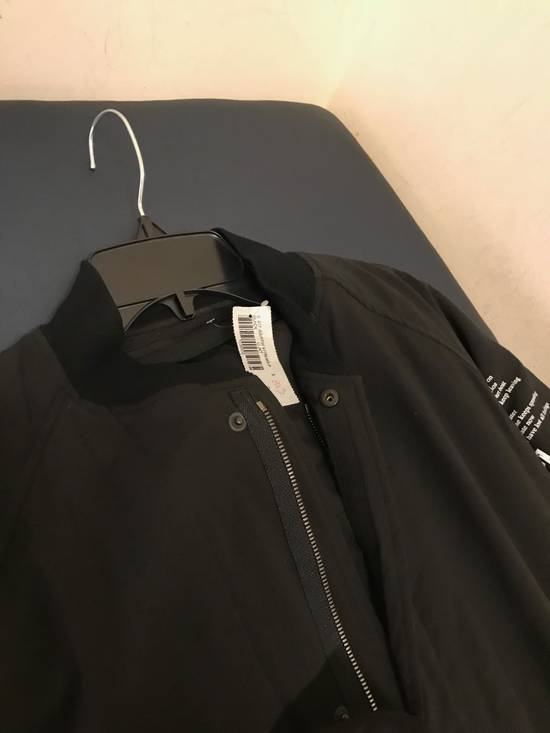 Julius 577BLM2-P Viscose Type Writer Cloth Jacket Size US L / EU 52-54 / 3 - 7