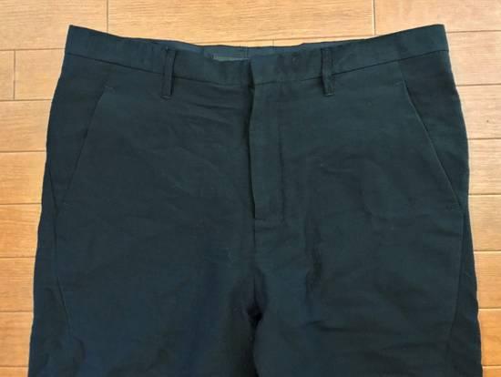 Julius Julius 7 MA 2015ss silk pants, size 3 (fits 32 Max) Size US 32 / EU 48 - 7