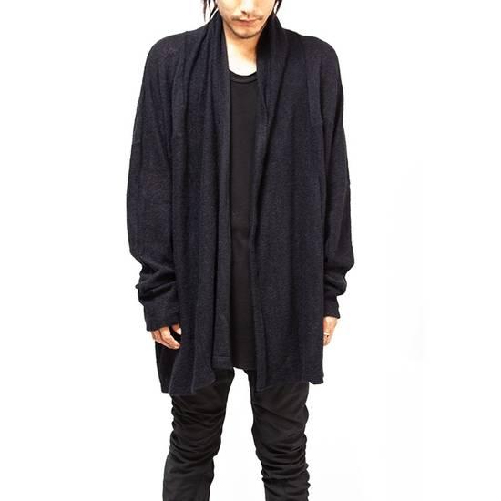 Julius Julius x Isetan 2017 Limited Edition Kimono Haori Cardigan Size US S / EU 44-46 / 1 - 1