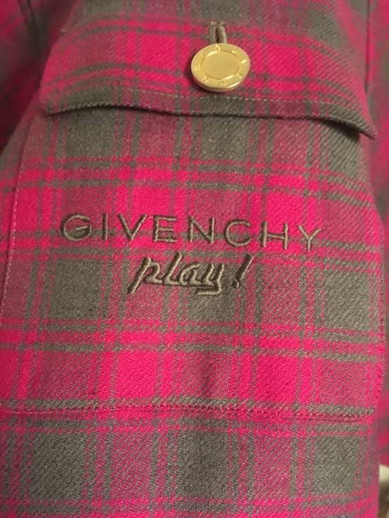 Givenchy Givenchy Play Bomber Size US S / EU 44-46 / 1