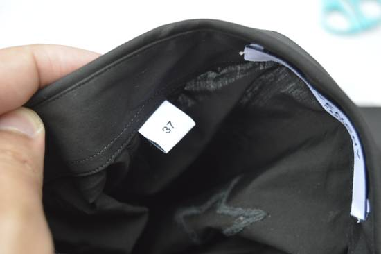 Givenchy Black Embroidered Outline Stars Shirt Size US S / EU 44-46 / 1 - 6