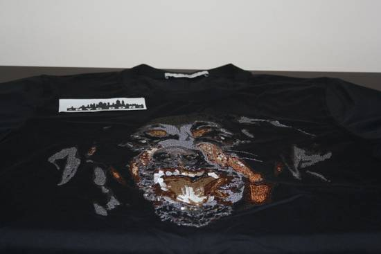Givenchy Embroidered Rottweiler Size US M / EU 48-50 / 2 - 4