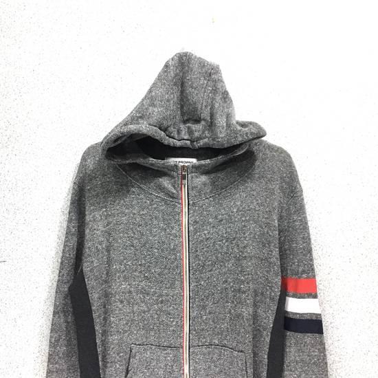 Thom Browne Vintage Handmade Thom Browne Sweatshirt Hoodie Size US M / EU 48-50 / 2 - 1