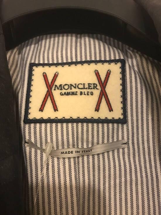 Thom Browne Gamme Bleu Wool Quilted Down Blazer Size US XS / EU 42 / 0 - 3