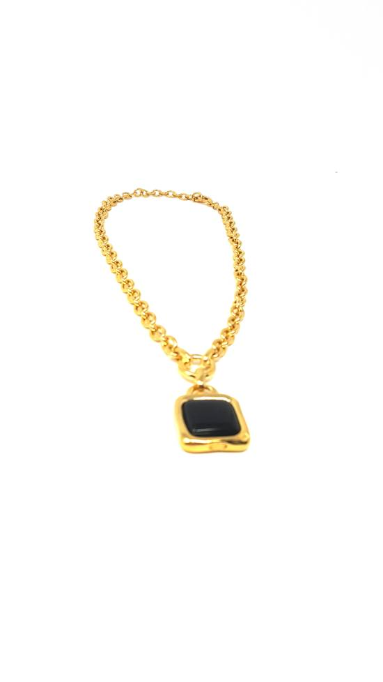 Givenchy Double sided gold plated necklace Size ONE SIZE - 13